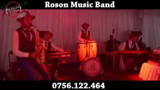 Ana Maria Goga & Roson Music Band - Muzica usoara 2016