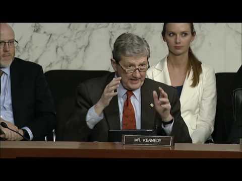 Sen. Kennedy Questioning Yates Round 1
