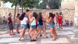 Repeat youtube video Ensayo paloteo Autilla del Pino