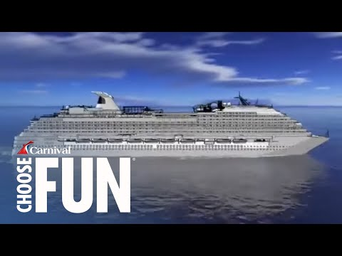 Carnival Magic: Virtual Tour | Carnival Cruise Line
