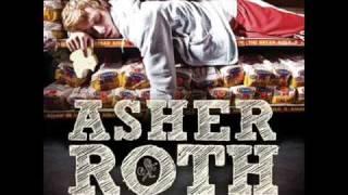 Asher Roth-I Love College *Lyrics*