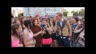 PSY на премии МУЗ-ТВ!