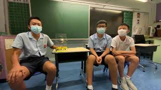 Publication Date: 2021-07-30 | Video Title: P17 中華基督教會全完第一小學 - 紫外線自動消毒手把