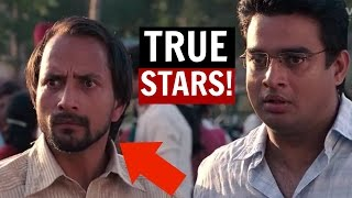 Top 10 Supporting Actors That Stole The Show In...