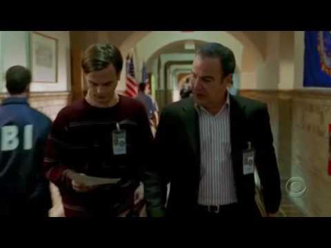 Download Criminal Minds Season 1 Episode 1 - Clip 1