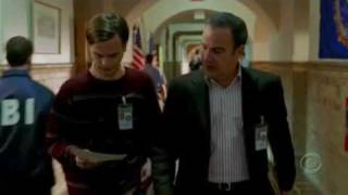 Criminal Minds Season 1 Episode 1 - Clip 1