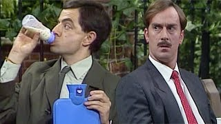 Picnic Bean   Mr Bean Full Episodes   Mr Bean