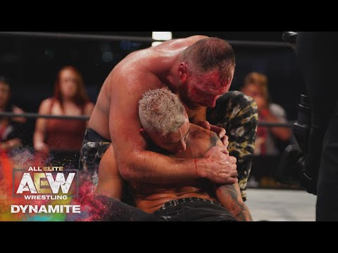 Was Darby Allin able to Walk Away with the AEW World Championship? |    AEW Dynamite, 8/5/20