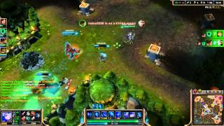 League of Legends: HFOG: Dem Peels!