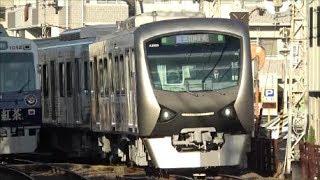 静岡鉄道A3005・A3006編成 営業運転開始!