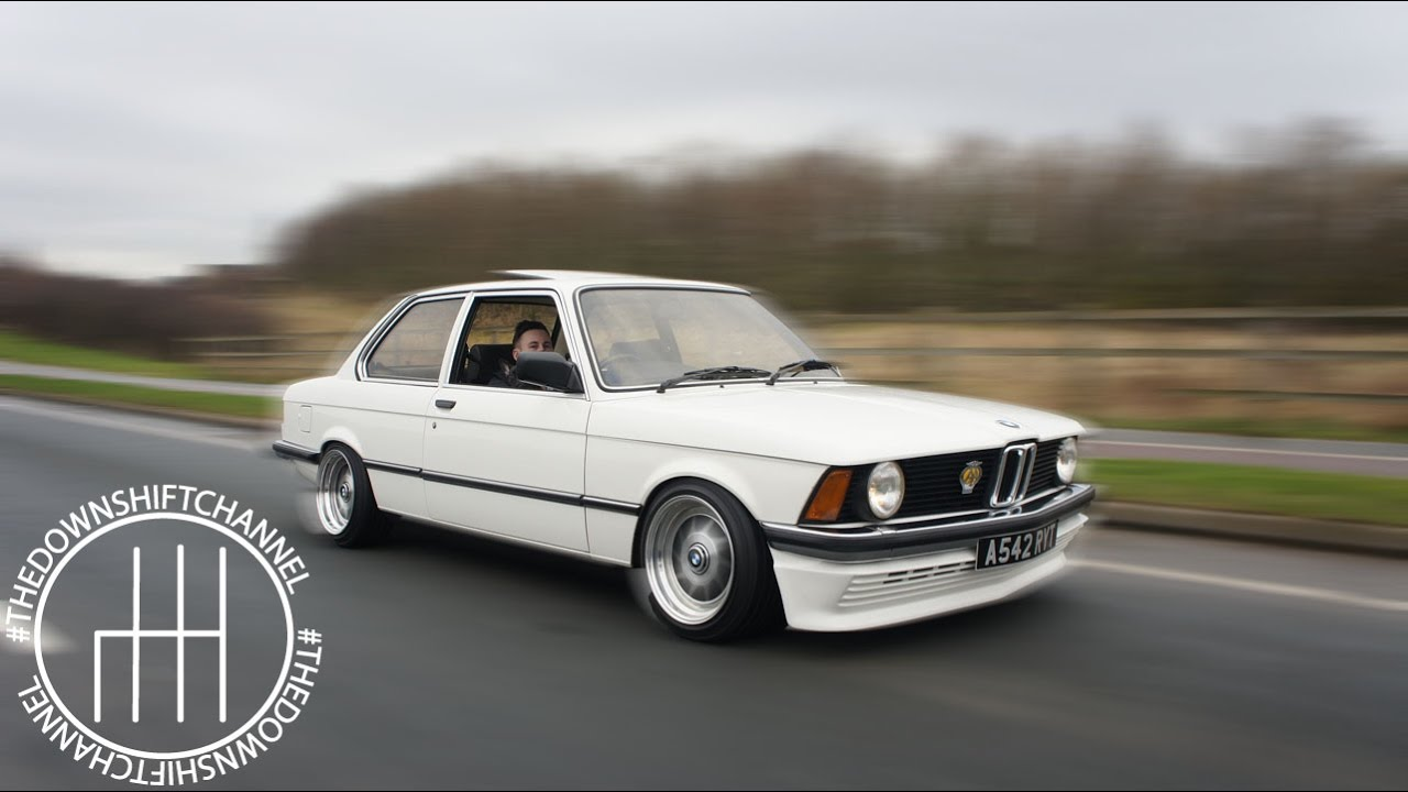 medium resolution of bmw e21 316i tdsc