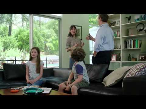 Mackenzie Foy  AT&T commercial 2011