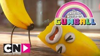 The Amazing World of Gumball   Ultimate Sacrifice   Cartoon Network