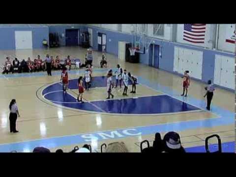 Women's Basketball Game: SMC Corsairs vs Bakersfield