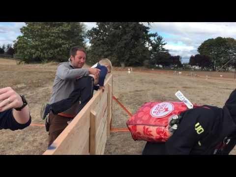 Terrain Race Eugene Oregon 2016