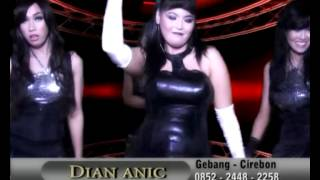 "DIAN ANIC KENA ""TOMCAT"" (Single Dangdut House Terbaru 2012)"