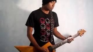 Al Quran & Koran (Rhoma Irama Guitar Cover)