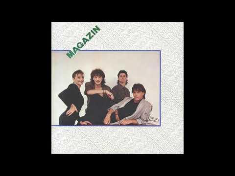Magazin - Ti Si Zelja Mog Zivota - (Audio 1987) HD