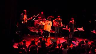 Sharon Van Etten -  Strange Currencies (Bowery Ballroom, 1.8.2011)