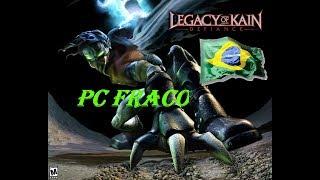 Como baixar  Legacy of Kain 100 %  Dublado  PT BR!!!