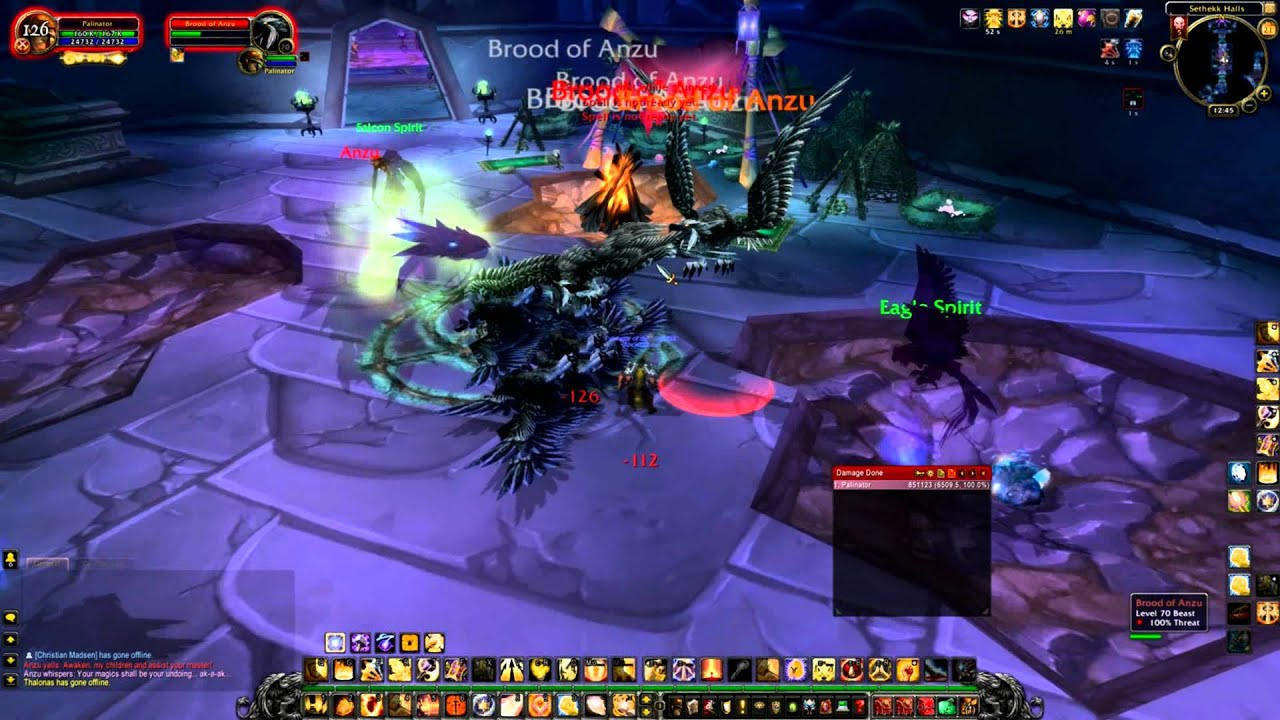 world of warcraft how to get a mount