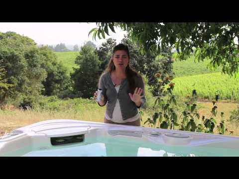How to have a Chemical Free All Natural Hot Tub