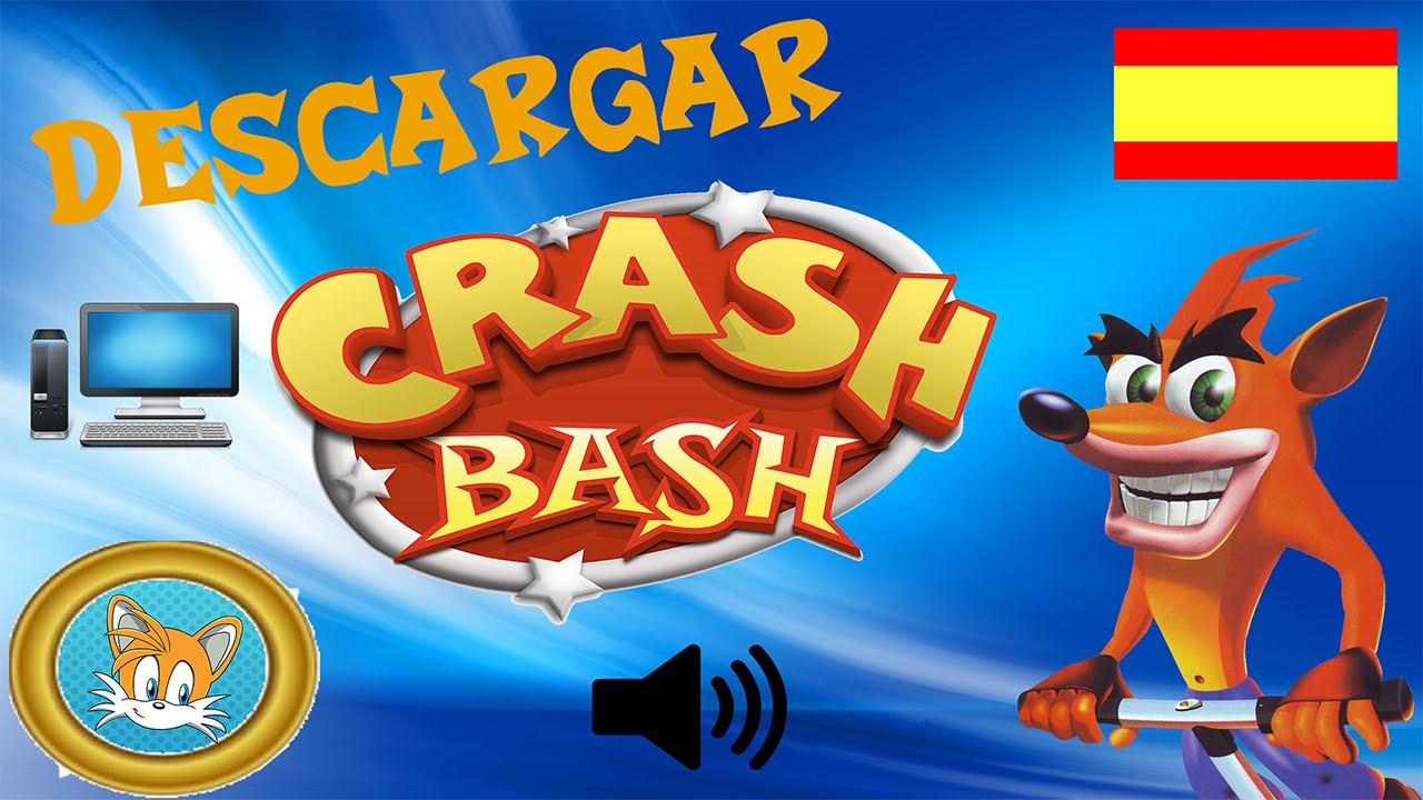 birthday bash and crash