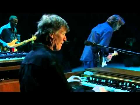 Eric Clapton With Steve Winwood   Double Trouble   At Madison Square Garden
