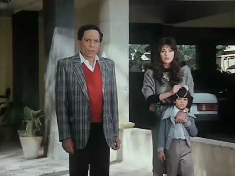 خناقة عبدة القماش فيلم النمر والأنثى Youtube