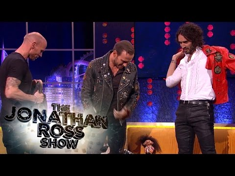 Revisiting The Bros Jackets - The Jonathan Ross Show