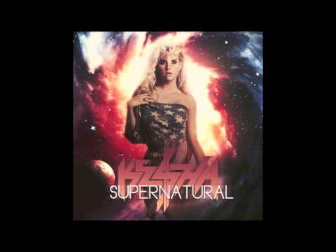 Kesha - Supernatural METAL COVER/REMIX