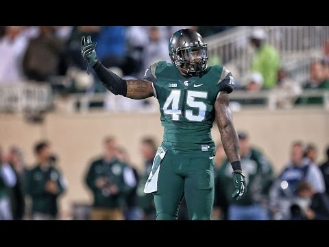 "Darien Harris Highlights || ""Head Hunter Harris"" 