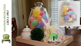 Dollar Tree Easter Themed Baby Shower DIY's & Ideas - Viewer ...