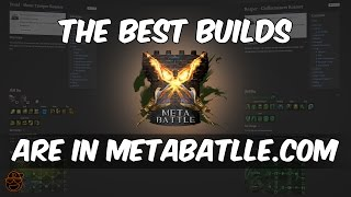 Guild Wars 2: The Best Builds are in METAbattle | Gw2