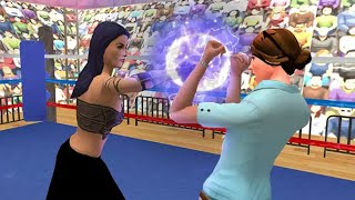 Women Wrestling Fight Revolution - Android Gameplay HD