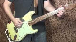 Video MJT Aged Finishes VTS model guitar demo download MP3, 3GP, MP4, WEBM, AVI, FLV Mei 2018