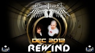 SERIAL KILLAZ - Rough Tempo LIVE! - December 2012