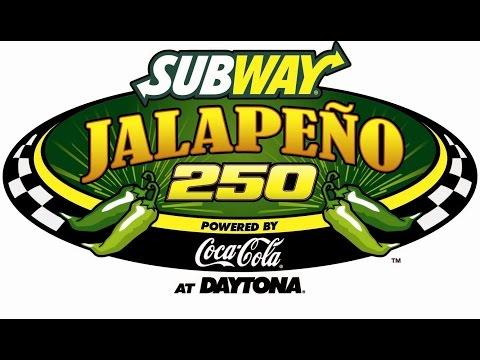 NR2003 - NOFSRL Directv Fall Series Season 2 (R11/19) - Subway Jalapeno 250