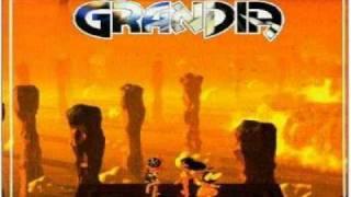 グランディア - DISK1 - 09. 世界の果て