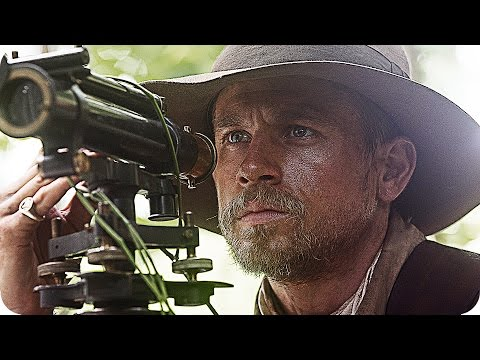 Thumbnail: THE LOST CITY OF Z Teaser Trailer (2016)