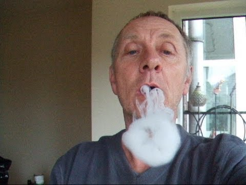 EGO-T  AND HOW TO USE FOR VAPING