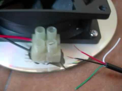 Mini condizionatore con i bastoncini del gelato: ecco come ...