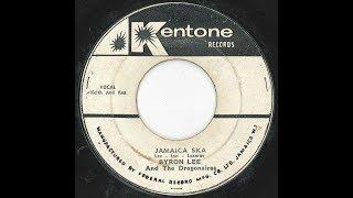 Byron Lee & The Dragonaires - Jamaica Ska