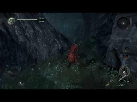 Nioh Skill/Magic Build Day 1 (First Main Mission)