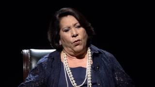 Justiça Viva #01 - Ministra Eliana Calmon (17/10/2016)