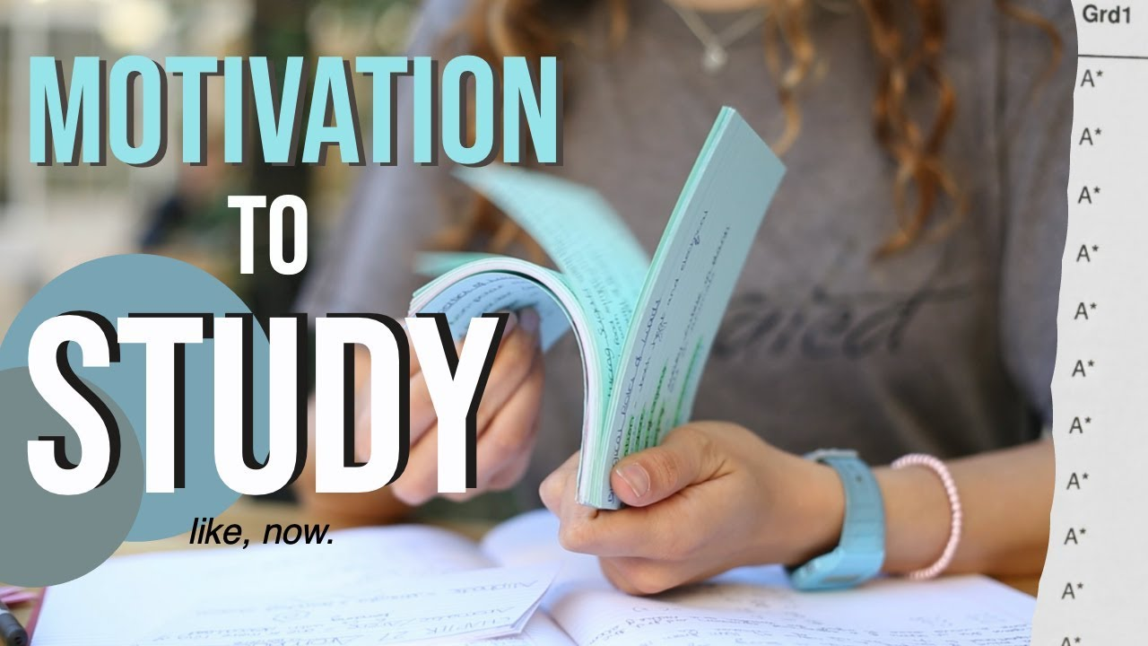 The Ultimate Mid-School-Year Motivation to Study. Some Reminders.
