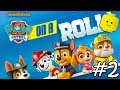 PAW PATROL ON A ROLL Cartoon Game Videos for Kids - Video Games for Children #2