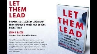BodCast Episode 97: Let Them Lead by Coach John U. Bacon