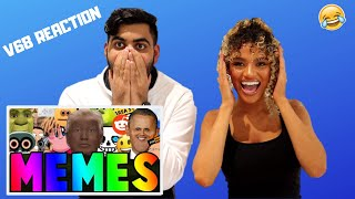 BEST MEMES COMPILATION V68 [REACTION]!😂