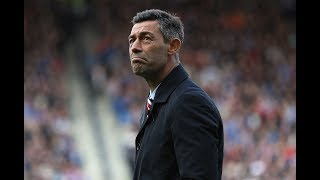 """""""The most embarrassing manager in the history of Rangers!"""" Chris Sutton on Pedro Caixinha's sacking!"""